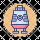Mspace Module Space Module Space Shuttle Icon