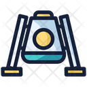 Space Astronomy Galaxy Icon