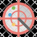 Space Radar Icon
