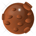 Space Revolving Object Icon