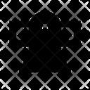Space Satellite Icon
