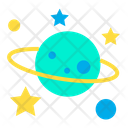 Space Science Icon