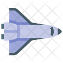 Space shuttle Icon