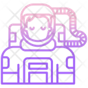 Space Suite Icon