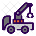 Space truck Icon