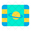 Space Video Icon