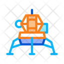 Spacecraft Icon