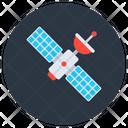 Spaceship Space Shuttle Spacecraft Icon