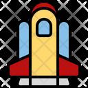 Spacecraft Icon
