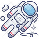Suit Space Moonwalk Icon