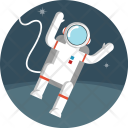 Spaceman Icon