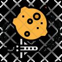 Lunar Tour Guide Icon