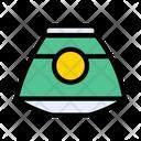 Alienship Spaceship Ufo Icon