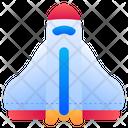 Spaceship Ship Space Icon