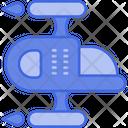 Spaceship Icon