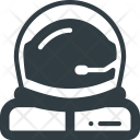 Spacesuit Icon