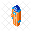 Space Suit Astronaut Icon