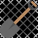 Spade Shovel Garden Icon