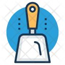 Spade Hand Tool Icon