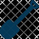 Spade Shovel Construction Icon