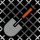 Dig Spade Tool Icon