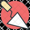 Spade Tool Gardening Icon