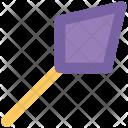 Spade Tool Diy Icon