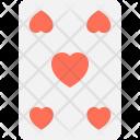 Spade Card Playing Icon