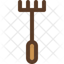 Spade Fork Icon