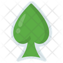 Card Spades Rummy Icon