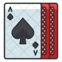 Spades cards Icon