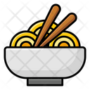 Pasta Chinese Food Fast Food Icon