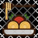 Spaghetti Pasta Cuisine Icon
