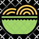 Spaghetti Kitchen Cooking Icon