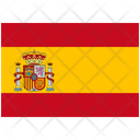 Flag Country Spain Icon