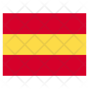 Spain Country National Icon