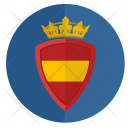 Spain Shield Espana Icon