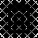 Spam Junk Delete Icon