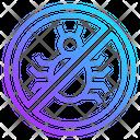 Seo Web Spam Icon