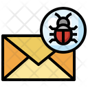 Spam Email Spam Email Icon