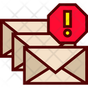 Email Inbox Mail Icon
