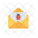 Spam Emails Icon