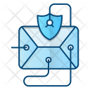 Spam Mail Email Icon