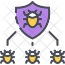 Spam Management Icon
