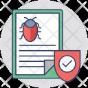 Spam Management Hacker Icon