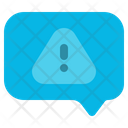 Spam Message Icon