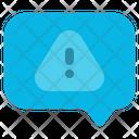 Spam Bug Virus Icon