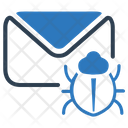 Message Spam Mail Icon