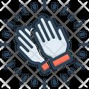 Spanking Icon