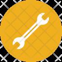 Spanner Mechanic Mechanical Icon